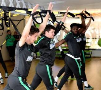 Steaua, de neoprit pe piata transferurilor: Ce jucatori mai vor Becali si Reghecampf