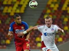 Steaua, doar egal cu Partizan in preliminariile Ligii Campionilor