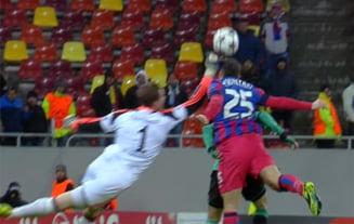 Steaua, doar egal cu Schalke si e eliminata din Europa