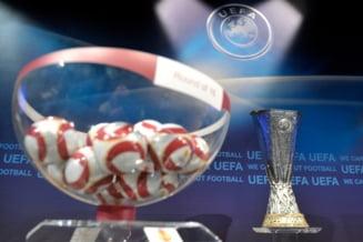 """Steaua, in Grupa E a Europa League. Iata care sunt adversarele """"ros-albastrilor"""""""