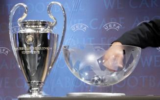 Steaua, in Grupa E a Ligii Campionilor: Iata adversarele campioanei Romaniei
