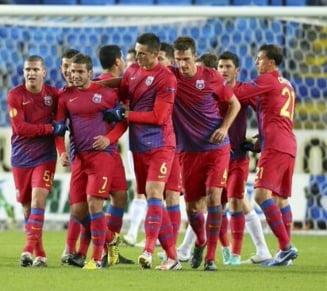 Steaua, in centrul scandalului provocat de Dan Petrescu in Rusia