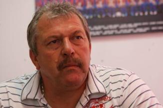 "Steaua, in pericol sa fie depunctata dintr-un motiv incredibil: ""Am ramas stupefiat"""