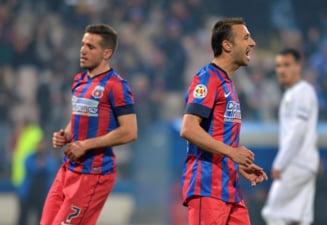 Steaua, in pericol sa piarda 4 titulari importanti pentru marele derbi