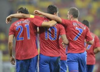 Steaua, in topul mondial al fanilor pe Facebook