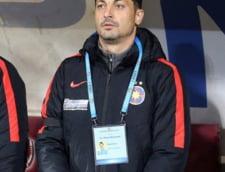 Steaua, inca un transfer low cost: Oferta oficiala pentru un jucator din Liga 2