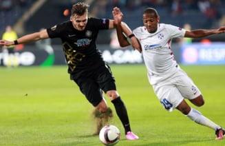 Steaua, invinsa clar de Osmanlispor in Europa League
