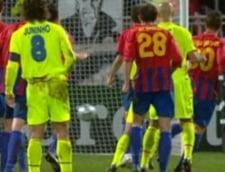 Steaua, invinsa fara probleme de Lyon