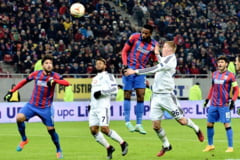 Steaua, lovita de UEFA: Cati bani pierde campioana Romaniei dupa decizia forului european