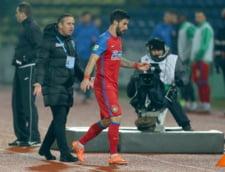 Steaua, lovita de un scandal urias dupa ultimul esec din campionat