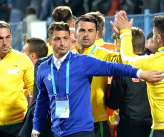 Steaua, lovitura pe piata transferurilor: Cu ce jucator s-a inteles echipa lui Gigi Becali