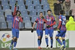 Steaua, obligata sa joace doua meciuri cu portile inchise in cupele europene