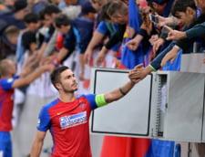 Steaua, parasita de fani inainte de cel mai tare meci al toamnei - ce spun Reghecampf si capitanul echipei