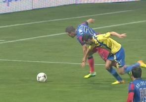 Steaua, pas gresit in Liga 1