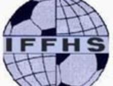 Steaua, pe locul 69 in topul IFFHS