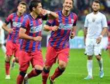 Steaua, remiza istorica la Timisoara