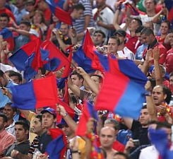 Steaua, sanctionata dur de LPF