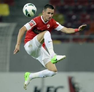 Steaua, transfer bomba de la Dinamo