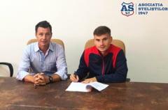 Steaua, transferuri importante in Liga 4: Iata ce jucatori cunoscuti au semnat