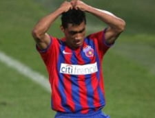 Steaua, umilita de FC Brasov