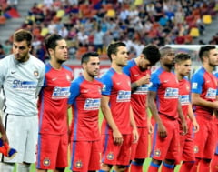 Steaua, victorie chinuita la Botosani