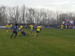 Steaua, victorie cu 10-0 in Liga 4