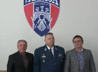 Steaua Armatei si-a prezentat oficial noul antrenor