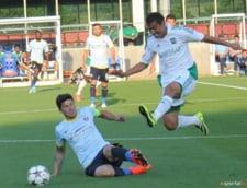 Steaua-Ludogorets: istoria meciurilor Stelei cu echipe bulgaresti