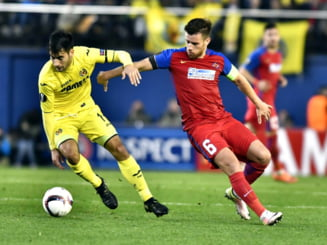 Steaua a anuntat capitanul echipei pentru anul 2017