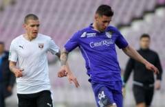 Steaua a anuntat venirea unui nou jucator si inca doua plecari