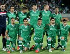 Steaua a bagat frica-n bulgari: Un adevarat cosmar pentru Ludogorets