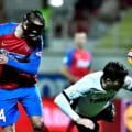 Steaua a decis cum vor fi pedepsiti jucatorii de pe lista neagra