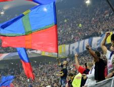 Steaua a decis locatia pentru sarbatoarea titlului de campioana. Unde va avea loc fiesta