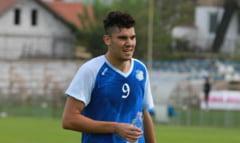 Steaua a facut primul transfer din aceasta iarna: Vine un atacant de 1.90 metri