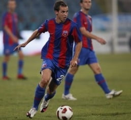 Steaua a facut spectacol cu Sportul Studentesc