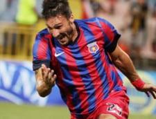 Steaua a invins-o clar pe ACS Poli Timisoara