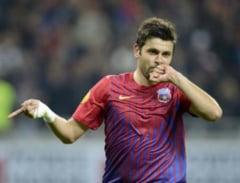 Steaua a invins-o greu pe Rio Ave in Europa League