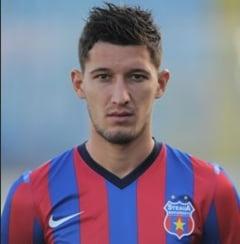 Steaua a pierdut procesul cu Mihai Costea