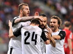 Steaua a primit acceptul de a mai transfera doi jucatori de la Astra - surse