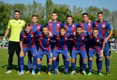 Steaua a primit oferta de a juca in Liga 2: Nu suntem interesati!