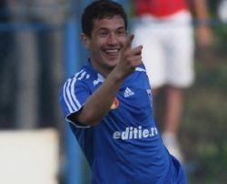Steaua a pus mana pe inca un jucator de la Universitatea Craiova