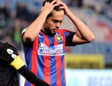 Steaua a pus un jucator pe lista neagra. Becali: O sa zboare!