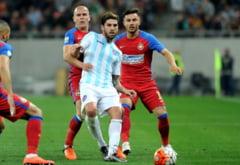 Steaua a remizat cu Dinamo Zagreb