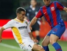 Steaua a scapat printre degete victoria la Brasov
