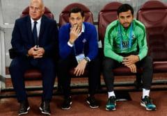 Steaua a transferat cinci jucatori noi - anuntul facut dupa derbiul cu Dinamo