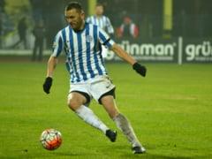 Steaua a transferat un atacant strain - oficial