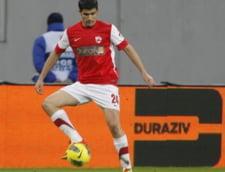 Steaua a transferat un fost jucator al lui Dinamo