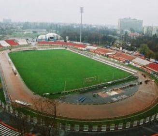 Steaua a umplut iarasi stadionul rivalilor de la Dinamo