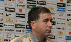 "Steaua acuza CFR-ul: ""Muresan si-a pus jucatorii sa ne loveasca pe teren!"""