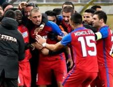 Steaua anunta masuri importante dupa remiza cu FC Botosani